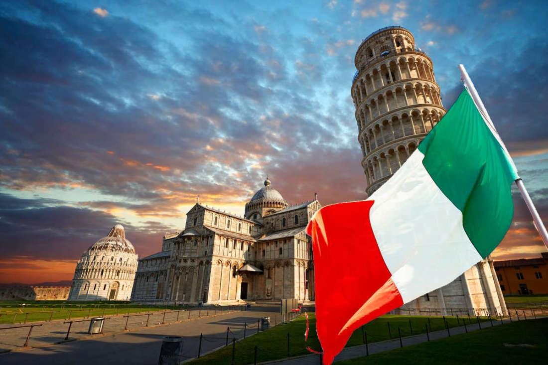 Таинственная Италия: прикосновение к истории через её достопримечательности
