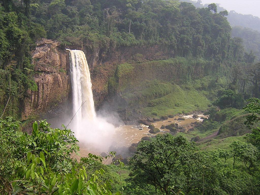 Камерун — непознанная Африка