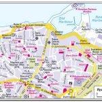 Карта Ираклиона