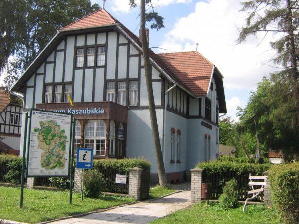 Кашубский музей в Картузах