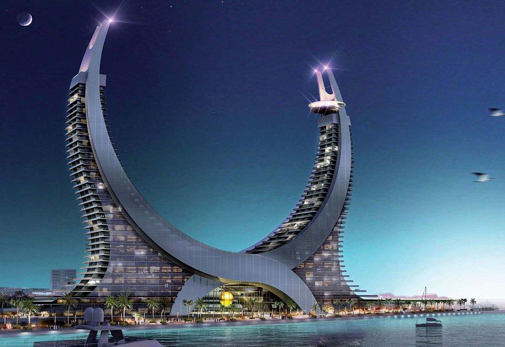 Всё о самостоятельном получении визы в Катар