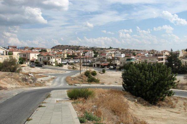 Кипр зимой