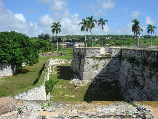 Крепость Сан-Северино