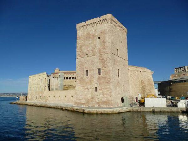 Крепость Святого Джона