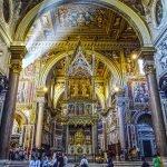 Латеранская базилика в Италии
