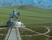Монголия - страна первозданной природы и ожившей истории