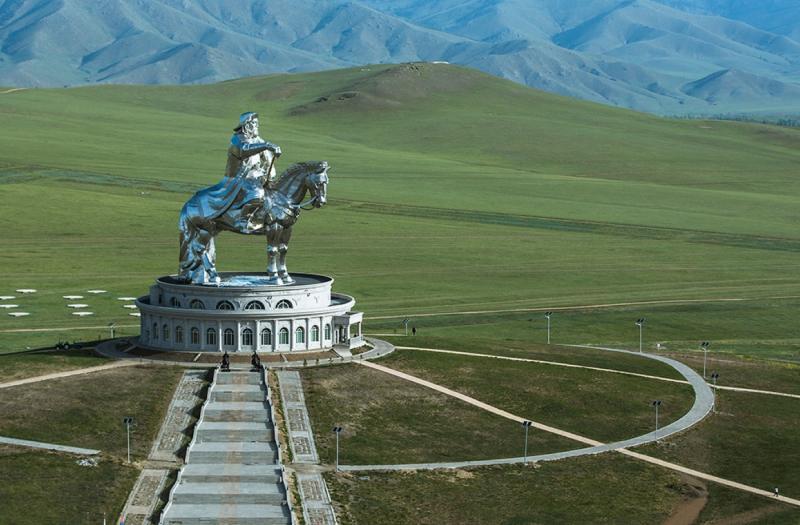 Бескрайние просторы Монголии: путешествуем по родине Чингисхана