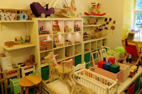 Музей игрушек в Вильнюсе