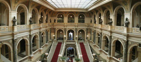 Национальный музей в Маниле