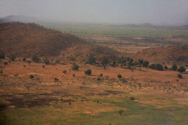 Крайнесеверный регион Камеруна