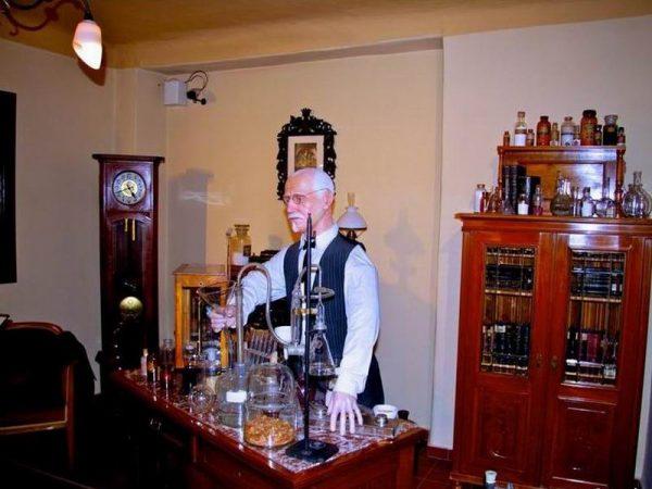 Пльзеньский музей пивоварения