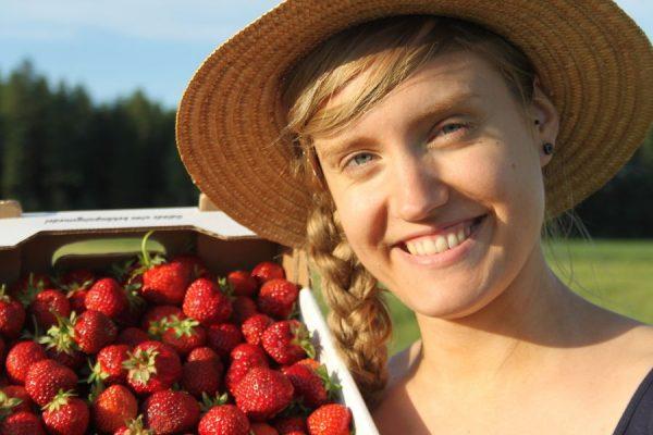 Сезонная работа на ферме в Чехии