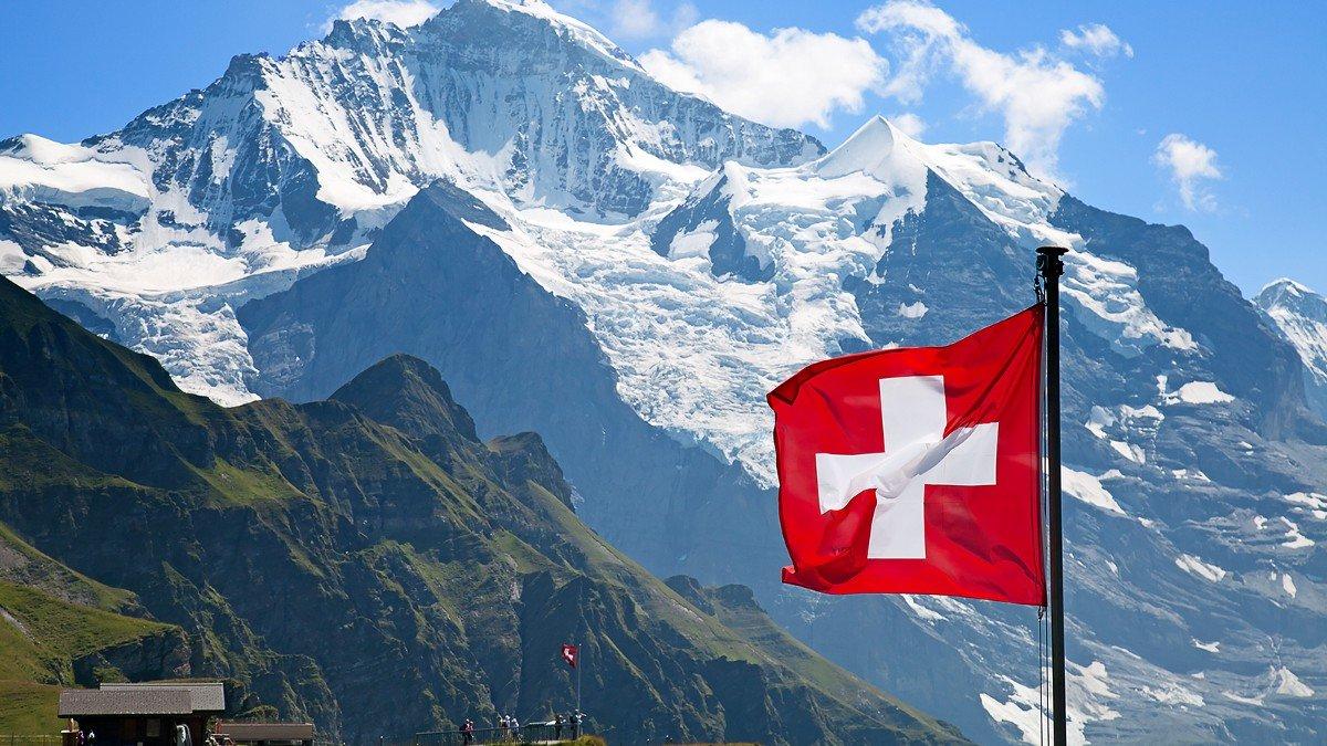 Швейцария для туристов: главные достопримечательности и места для отдыха с детьми