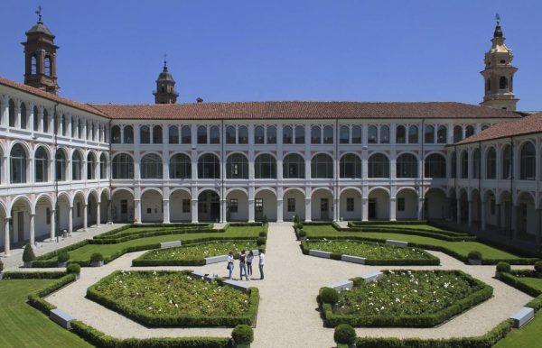 Университет в Италии