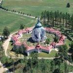 Костёл святого Яна Непомуцкого на Зелёной горе