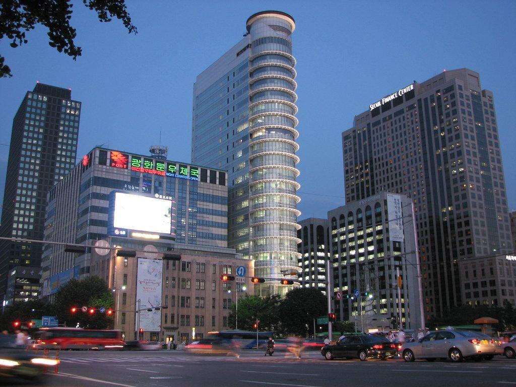 Южная Корея: лучшие места для туризма и культура страны