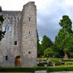 Замок Аштаун