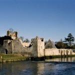Замок Десмонд в Корке