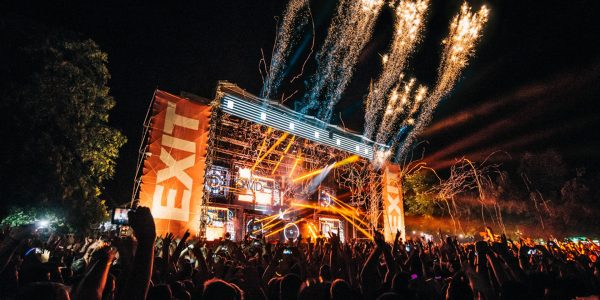 Музыкальный фестиваль Exit
