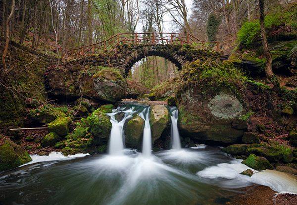 «Маленькая Швейцария Люксембурга»