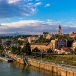 Белградская набережная