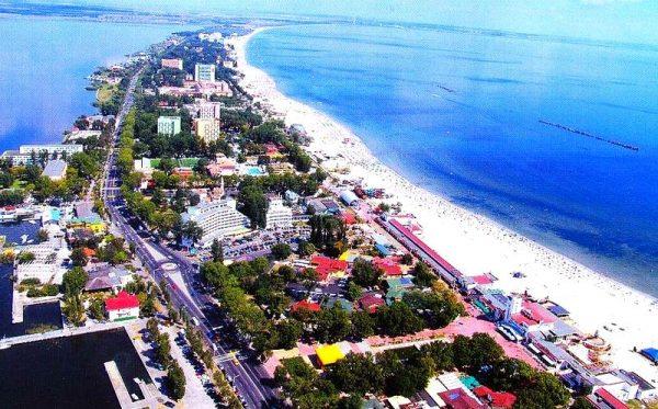 Черноморское побережье Румынии