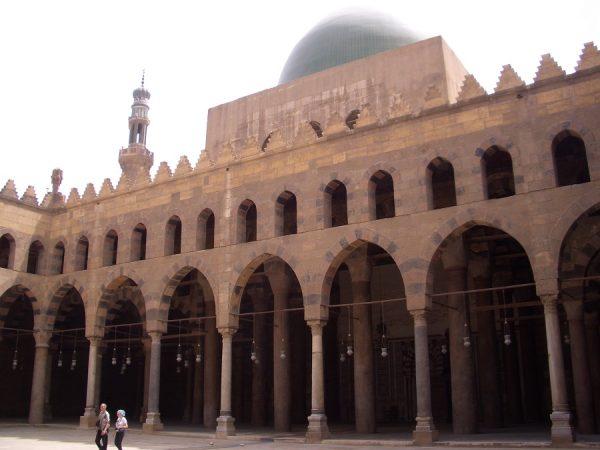 Мечеть Мухаммеде Али в Цитадели