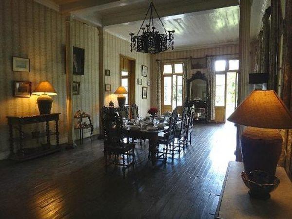 Зал дома-музея «Эврика»
