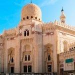 Мечеть Абу Аббас аль-Мурси