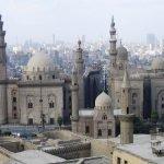 Мечети Хасана и Аль Рифаи