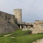 Башни и мосты Белградской крепости