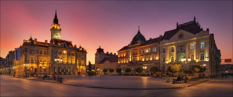 Такая разная Сербия: экскурсионная, лечебная, туристическая, горнолыжная
