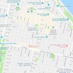 Город Росарио на карте