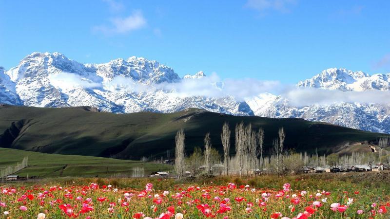 Путешествие по Кыргызстану: достопримечательности, курортные районы и план поездки