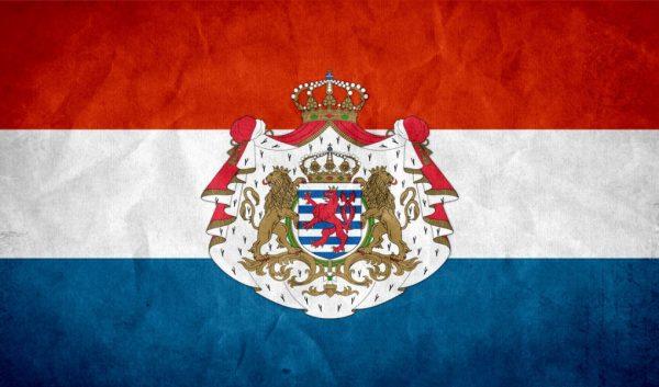 Государственная символика Люксембурга