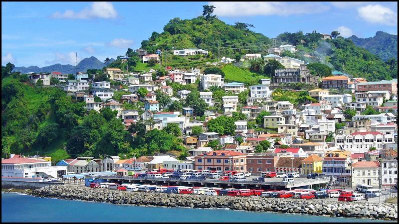 Таинственная Гренада: остров специй в Карибском море
