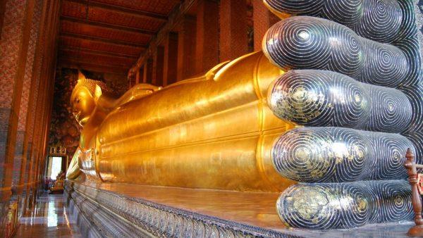 Храм Лежащего Будды