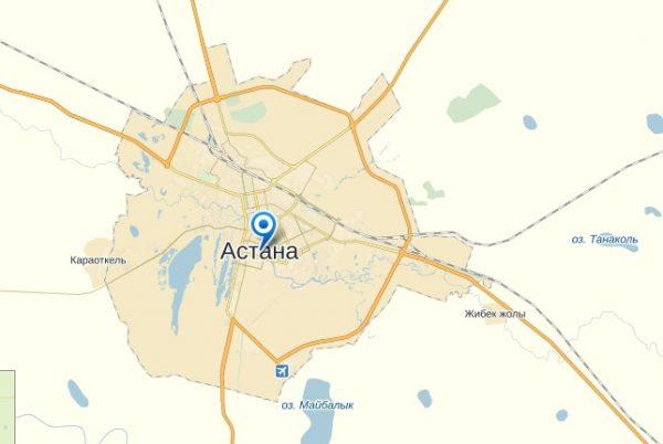 Что посмотреть в Астане за один день