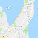 Карта части Торанга