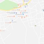 Карта города Дуза