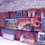 Картины Тингатинга