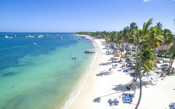 Каста-дель-Коко в Доминикане