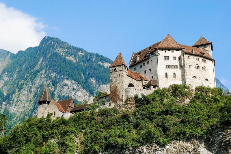 Путешествие по Лихтенштейну и лучшие достопримечательности страны