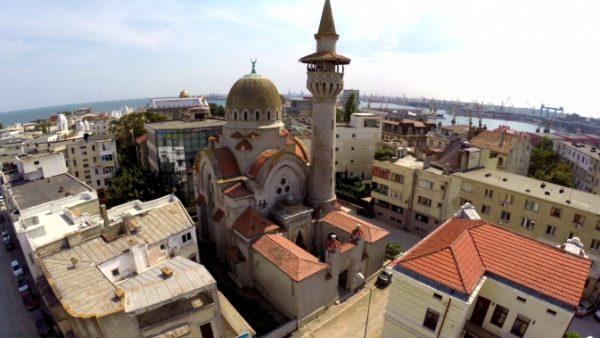 Мечеть Махмуда