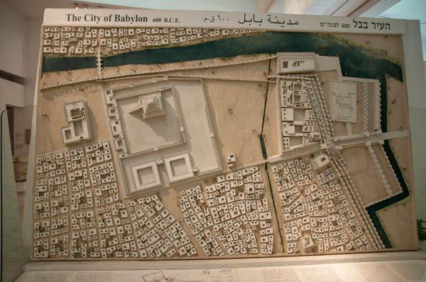 Модель Вавилона