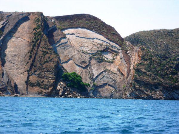 Национальный морской парк Мочима
