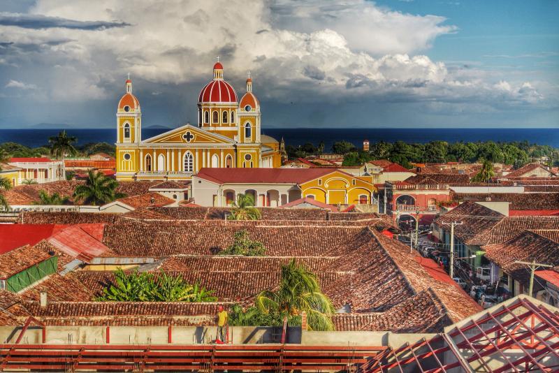 Отдых в Никарагуа: стоит ли пересекать океан