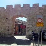 Новые ворота Старого города