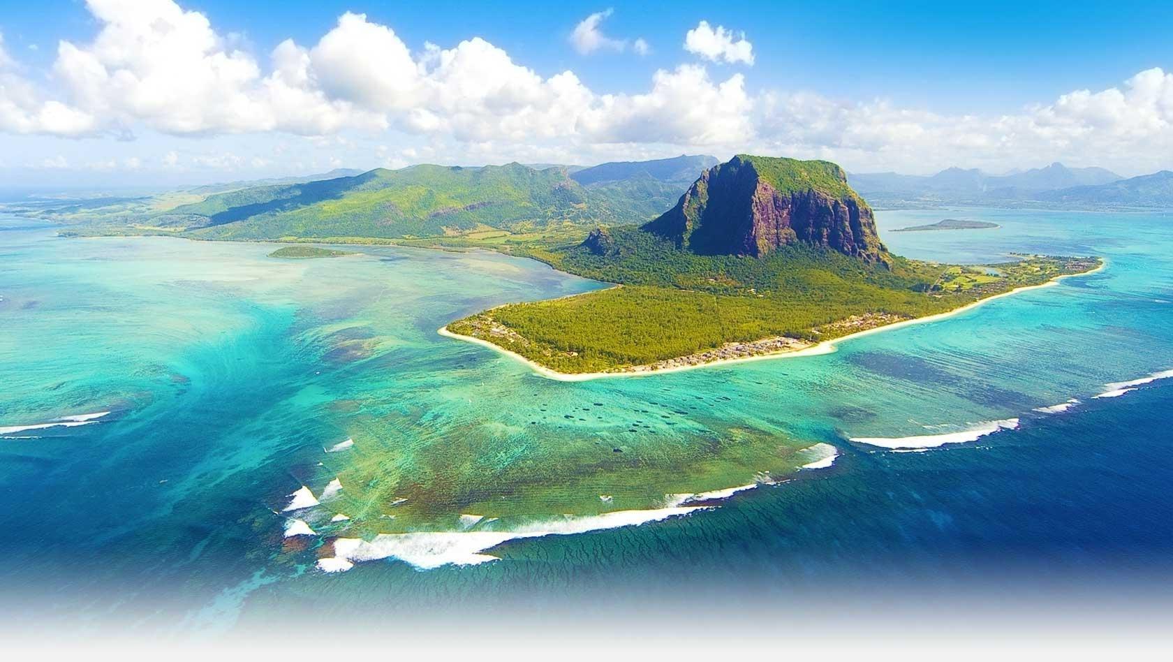 Остров Маврикий: звезда и ключ Индийского океана