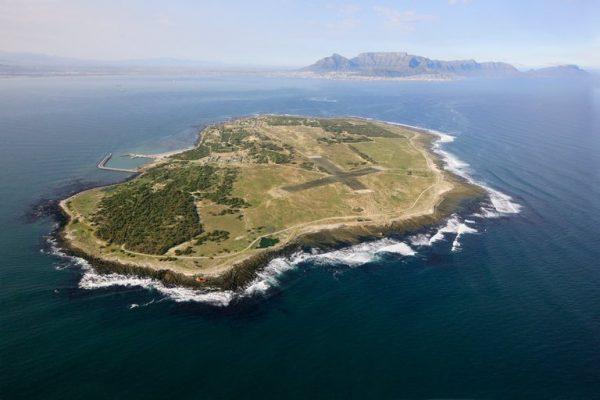 Остров Роббена